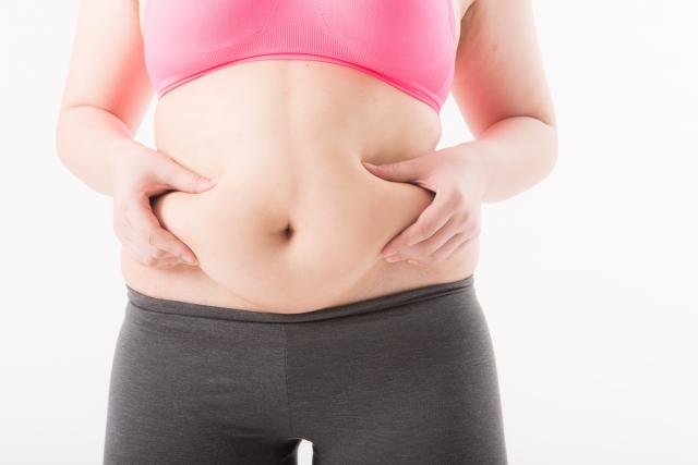 体脂肪を分解する
