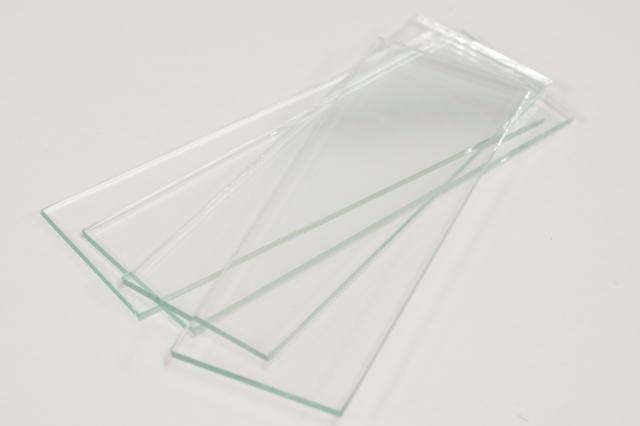 ガラス工場